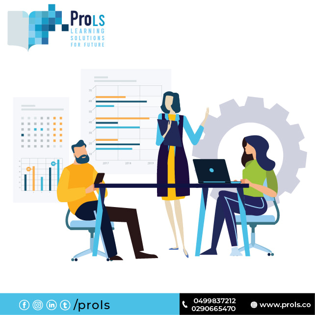 Role of ProLS in employee on-boarding system